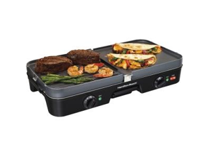 3 in 1 Grill and Griddle