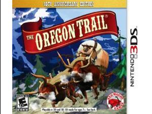 The Oregon Trail (Nintendo 3DS)