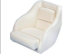 SINGLE BUCKET SEAT UPHOLSTERE