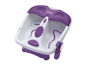 Dr Scholls Jelly Soak Foot Spa