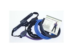 Zenzation Resist.Cord 6pc Kit