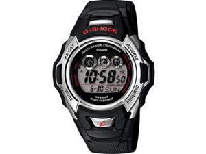Casio G Shock Watch Solar Atom