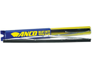Anco 52-20 Wiper Blade 20hd Curved Windshields