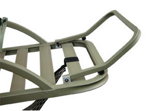 Summit Treestands Universal Footrest Kit