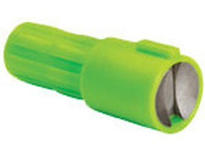 NEW ARCHERY PRODUCTS Thunderball Nocks Green