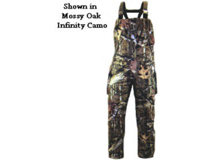 Ambush Bibs Realtree Xtra Large