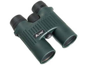 Alpen Shasta Ridge 10x42 Waterproof/Fogproof Binoculars 390SR