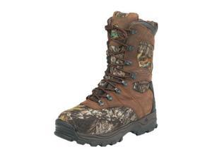 """Sport Utility 1000gr Thinsulate 10"""" Boot Brown/MOBU Size 13"""
