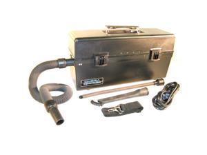 "19-1/4"" ESD Safe Portable Dry Vacuum, Atrix International, VACOMEGASLFH"