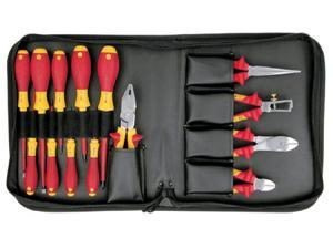 14 Piece Insulated Tool Kit