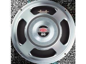 Seventy 80 80W 12 Inch Full Range Guitar Speaker