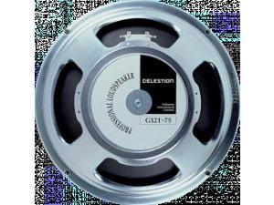 12 Inch 75W 8 Ohm Full Range Guitar Speaker