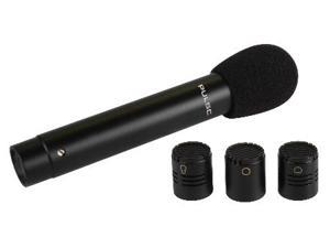 Condenser Microphone Set - Three Selectable Mic Elements