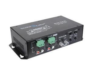 Compact 40W Stereo Amplifier