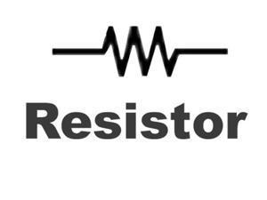 NTE2W1D5 Resistor 1.5 Ohm 2W Metal