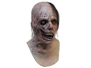 Burnt Horror Adult Latex Mask