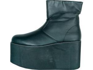 Boot Monster Black Men Md