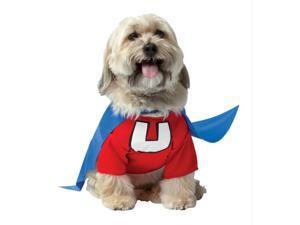 Pet Costume Underdog