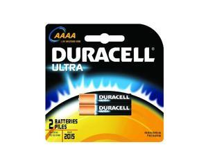 AAAA Alkaline Batteries, 2 pack