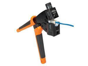 Jack Terminator™ for HellermanTyton&reg Type Modular Jacks