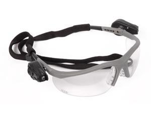 AOSafety Light Vision 2 Safety Goggles with LED