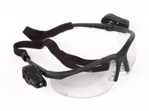 AOSafety Light Vision 2 Safety Goggles with LED, +2.0 Diopter