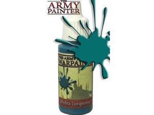 Warpaints: Hydra Turquoise