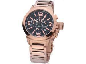 TW Steel Canteen Rose Gold TW307 Watch