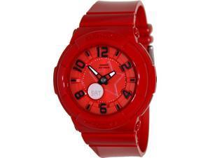 Casio Baby-G Red BGA-133-4B Watch