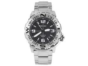 Seiko Superior Automatic Black Watch SRP441K1