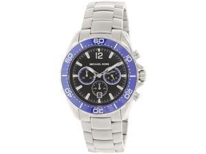Michael Kors Men's MK8422 Winward Black Watch