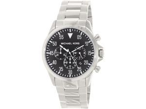 Michael Kors Men's MK8413 Gage Black Watch