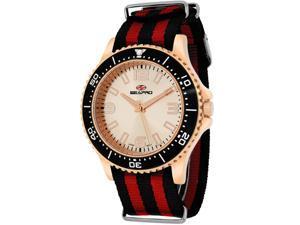 Seapro Men's SP5314NR Tideway Rose Gold Watch