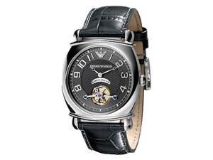 Armani Meccanico Watch AR4635