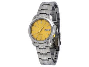 Seiko 5 Silver Watch SNKL81K1