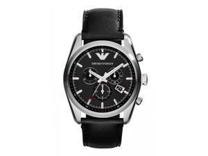 Armani Sportivo Black Watch AR6039
