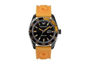 Armani Sportivo Orange Watch AR6046