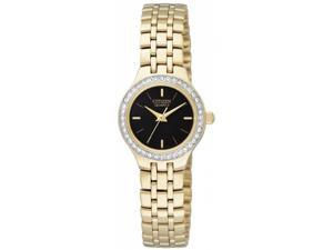Citizen Women's EJ6042-56E Classic Black Watch