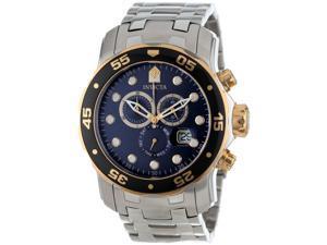 Invicta Men's INVICTA-80041 Pro Diver Navy Blue Watch