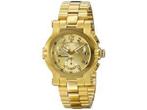 Oceanaut Men's OC0725 Baccara Gold Watch