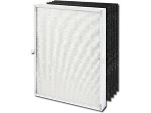 Electrolux HEPA & Carbon Filters EL017 For Electrolux Air Cleaner EL490, EL491