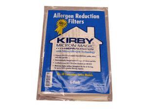 Kirby 204803 Allergen Reduction Bags 6 Pack For All Generation Models
