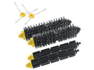 600 Series Brush Pack