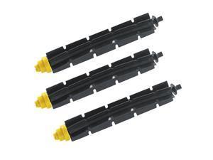 600 Series Flexible Beater Brush, 3-Pack