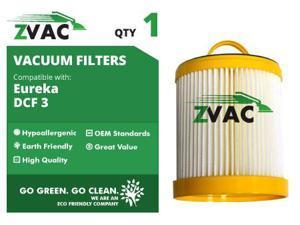 ZVac Eureka DCF3 Washable HEPA Filter 62136