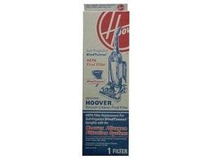 Hoover Inc/Tti Floor Care Hepa Final Filter 40120101 Vacuum Accessories