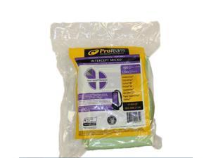 ProTeam 100431 Vacuum Bags For ProVac, AviationVac, QuarterVac, and TailVac Backpack Models, 496 sq. Inch.