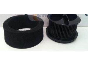Bissell ZVac 9 / 10 / 12 HEPA filter with Foam Filter 32064