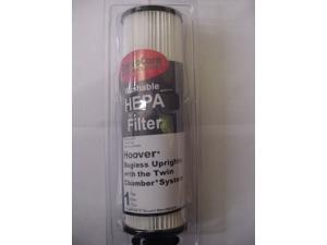 "Style ""HF5"" HEPA Filter.  Eureka Part #61830"