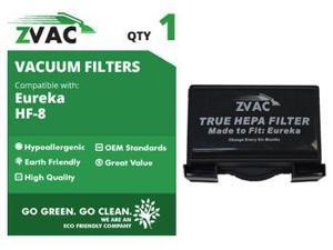 ZVac Eureka HF-8 Mighty Mite HEPA Filter 60666
